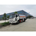 FAW 10000 liters oil tanker truck for sale